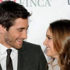 Jake Gyllenhaal ... Il se moque déjà du futur enfant de Natalie Portman
