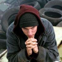 Eminem de retour en prison ... au cinéma pour un film