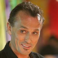 Robert Knepper (T-Bag dans Prison Break) ...  il veut tourner avec Stallone
