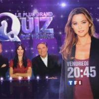 Le Plus Grand Quiz de France saison 2 vendredi sur TF1 ... bande annonce