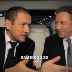 Champs Elysées avec Dany Boon sur France 2 ce soir ... bande annonce