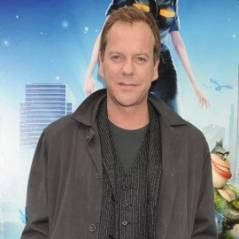 24 heures chrono ... Kiefer Sutherland mélancolique de Jack Bauer prépare une nouvelle série