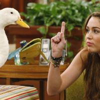 Miley Cyrus ... bientôt au cinéma dans un nouveau rôle