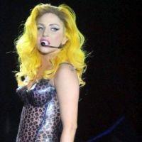 Lady Gaga ... Le titre Animal dispo sur le web était un fake
