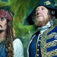 Pirates des Caraïbes 4 : la Fontaine de Jouvence ... 2 nouvelles photos