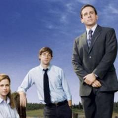 The Office saison 7 ... Ricky Gervais arrive