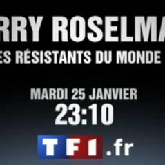 Harry Roselmack en immersion avec les résistants du monde paysan ... sur TF1 ce soir