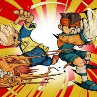 Inazuma Eleven ... le nouveau hit de la DS est dispo aujourd'hui
