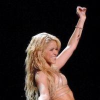 Shakira ... elle est milliardaire ... sur YouTube