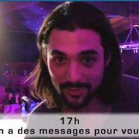 NRJ Music Awards 2011 ... Purefans News vous emmène dans les coulisses (1er épisode)