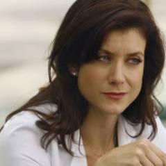 Grey's Anatomy saison 7 ... Kate Walsh revient