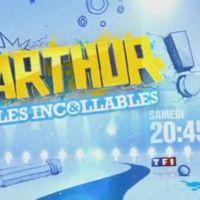 Arthur et les incollables sur TF1 ce soir ... bande annonce