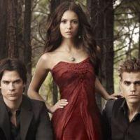Vampire Diaries saison 2 ... Damon sera aussi méchant qu'avant