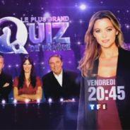 Le Plus Grand Quiz de France ... la finale vendredi ... bande annonce