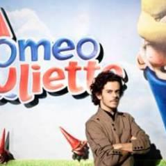 Michael Gregorio ... Il sera la voix de Gnomeo