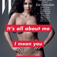 Kim Kardashian ... Elle ne veut plus se faire photographier nue (photo)