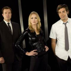 Chuck saison 4 ... Zachary Levi parle du couple Chuck/Sarah