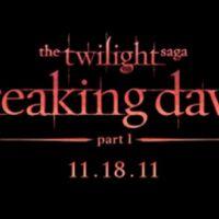 Twilight 4 ... Parmi les 15 films les plus attendus de l'année 2011 aux USA