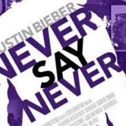 Justin Bieber à Paris pour l'avant-première de Never Say Never ... Les places en vente demain