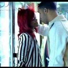 Rihanna ... en duo avec Drake lors des Grammy Awards 2011