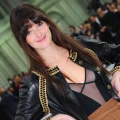 Charlotte Le Bon ... clashée par Laurence Boccolini