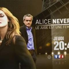 Alice Nevers le juge est une femme sur TF1 ce soir ... bande annonce