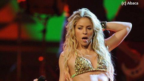 Shakira ... Les médias parlent déjà de mariage avec Gerard Piqué