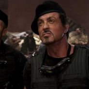 Sylvester Stallone ... Prochainement dans le rôle d'un tueur à gages