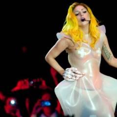 Lady Gaga ... des détails sur le clip de Born This Way