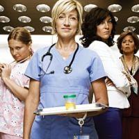 Nurse Jackie saison 3 ... la bande-annonce (vidéo)