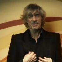 Louis Bertignac ... Son nouveau clip ... 22m²