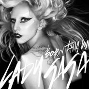 Lady Gaga et ''Born This Way'' ... la version officielle à écouter