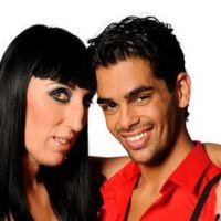 Danse avec les stars ... Rossy de Palma et le tango (vidéo)