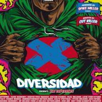 Diversidad ... Un projet hip hop complètement dingue à ne pas louper