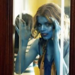 90210 saison 3 ... Naomi se déguise en ''Avatar'' (vidéo)