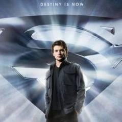 Smallville saison 10 ... la fin de la série va nous surprendre