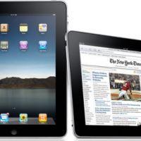 L'iPad 2 ... Il sera présenté le 2 mars 2011