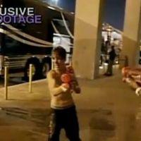 Justin Bieber ... Torse nu et mouillé, la vidéo qui buzz