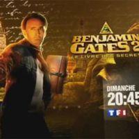 Benjamin Gates et le Livre des Secrets sur TF1 ce soir ... bande annonce