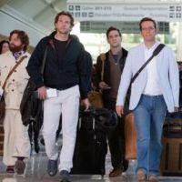 Very Bad Trip 2 ... Le premier trailer en VO