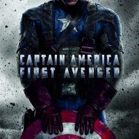 Captain America First Avenger ... l'affiche française teaser est là