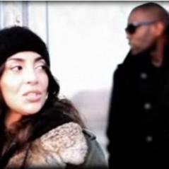 Wallen ... son nouveau clip avec Abd Al Malik ... ''Mon Amour''