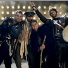 Take That ... Kidz, leur nouveau clip