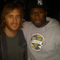David Guetta ... un duo avec 50 Cent
