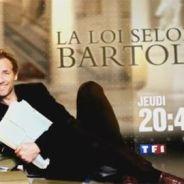 La loi selon Bartoli avec Stéphane Freiss sur TF1 ce soir ... bande annonce