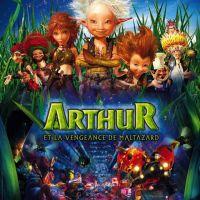 Arthur et la vengeance de Maltazard diffusé sur Canal Plus ce soir