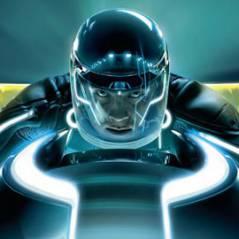 Daft Punk ... la BO de Tron remixée