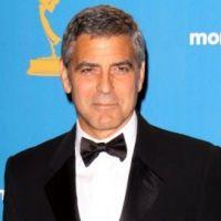 George Clooney ... Trop gourmand pour lancer son parfum