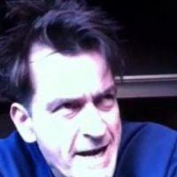 Charlie Sheen ... sa dernière vidéo délirante dérange