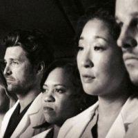 Grey's Anatomy saison 7 ... gros SPOILER sur le 1er épisode